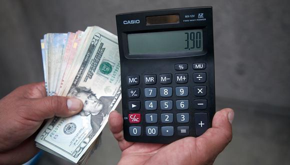 ¿Cuál es el precio del dólar hoy? (Foto: Eduardo Cavero | GEC)