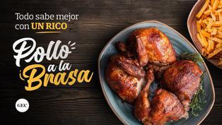 Día del pollo a la brasa: aprende a preparar este delicioso plato