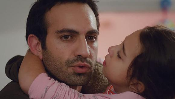 """""""Mi hija"""" sigue la vida de Öykü, una niña de 8 años que padece una extraña enfermedad (Foto: Med Yapım)"""