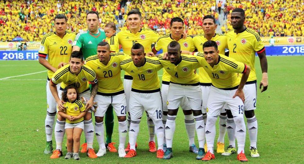 Ránking FIFA: conoce a las primeras 20 selecciones [FOTOS]  - 4