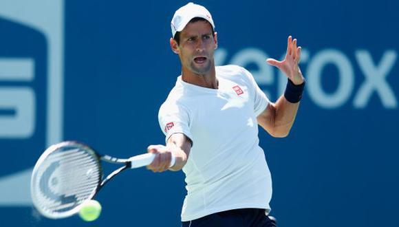 US Open se inició hoy: debutan Novak Djokovic y Andy Murray