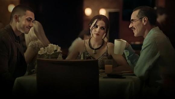 "La exitosa serie mexicana ""Oscuro deseo"" tendrá segunda temporada en Netflix. (Foto: Netflix)"