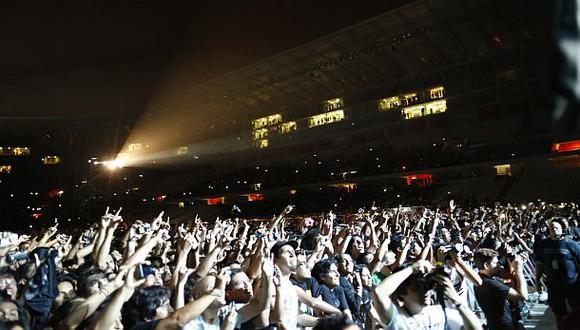 En conciertos se venden hasta S/.150 mil en bebidas alcohólicas