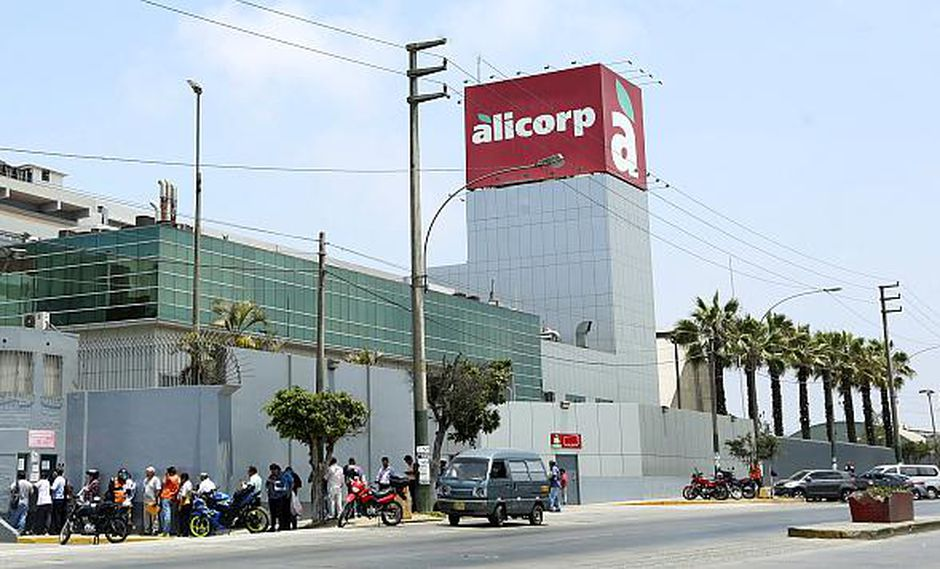 Alicorp es la empresa más grande de consumo masivo de alimentos en el Perú. (Foto: GEC)<br>