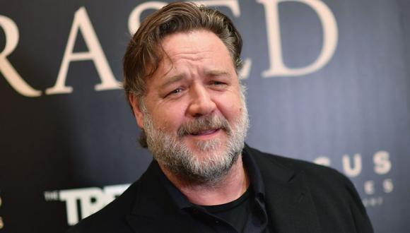 """Russell Crowe también protagonizará la versión hollywoodense de """"Un prophète"""". (Foto: AFP)"""
