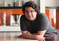 Gastón Acurio recibirá distinción en feria gastronómica Mistura