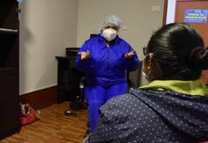Chiclayo: Defensoría pide que se garantice la atención a personas con problemas de salud mental