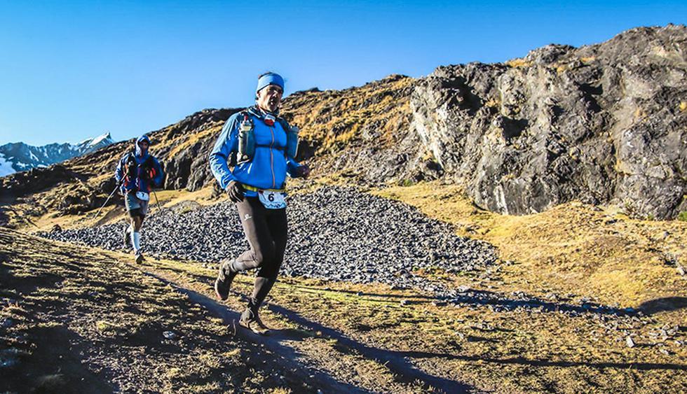Andes Race. En esta edición tendrá lugar los días 24 y 25 de agosto en Ollantaytambo (Cusco), en las distancias de 13K, 30K, 60K y 100K, recorriendo parte del espectacular complejo militar y religioso.