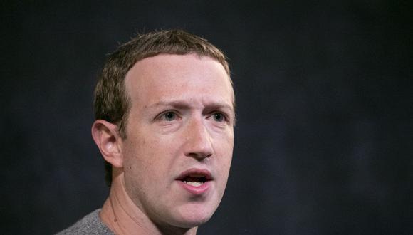 El director ejecutivo de Facebook, Mark Zuckerberg, tiene varios planes para la popular red social en los próximos cinco años. (Foto de archivo: AP /Mark Lennihan)