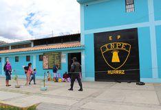 Áncash: trabajadora del INPE muere por impacto de bala en el penal de Huaraz