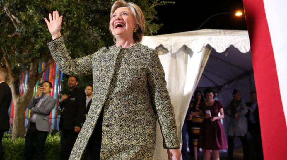 Clinton-Trump: ¿Qué dice la forma de vestir de los candidatos? - 2