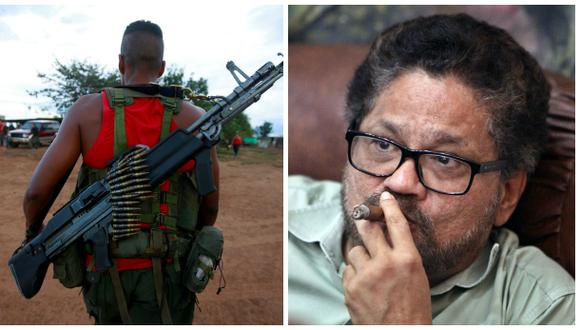 """FARC: """"El proceso de paz puede pasar del limbo al infierno"""""""