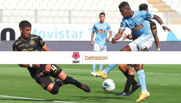 Nuevo nombre: Liga 1 Betsson > Conoce todo sobre el nuevo sponsor oficial de la Liga 1.