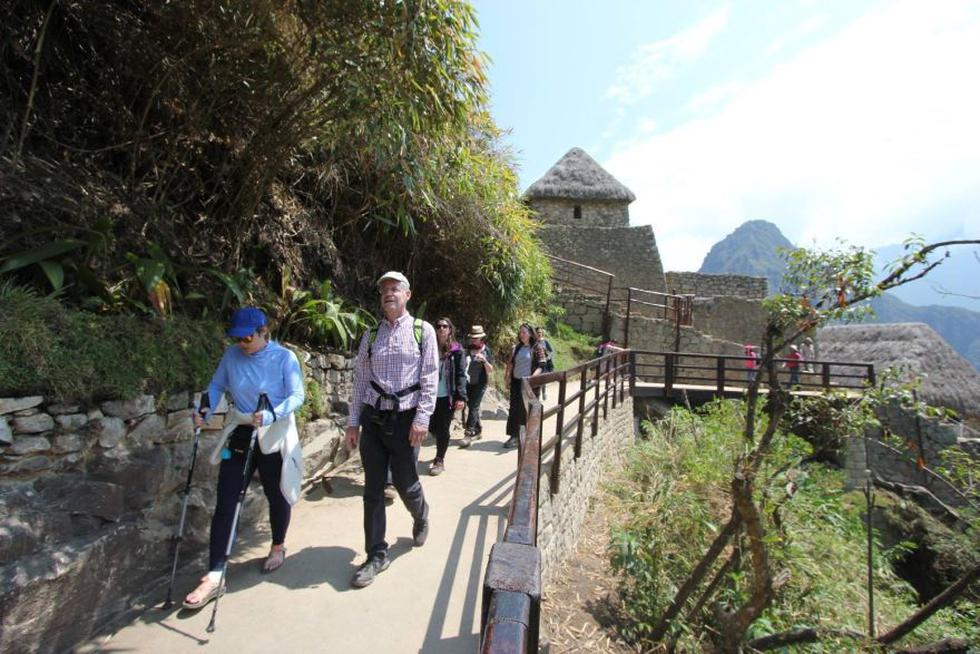 Machu Picchu: turistas podrán ingresar en doble horario - 2