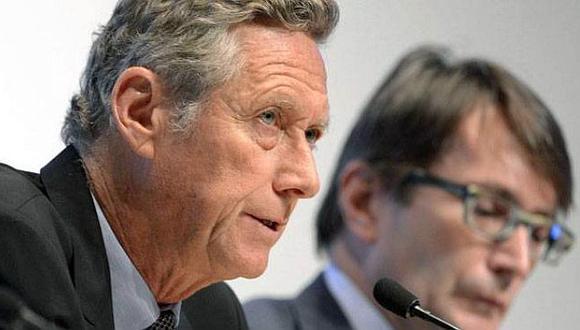El FMI ve riesgo de deflación en la Eurozona