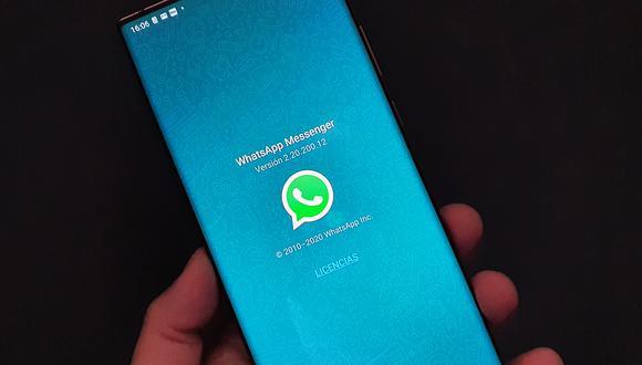 ¿Por qué no puedes actualizar WhatsApp? Conoce la razón por la que la app se resiste. (Foto: Mag)