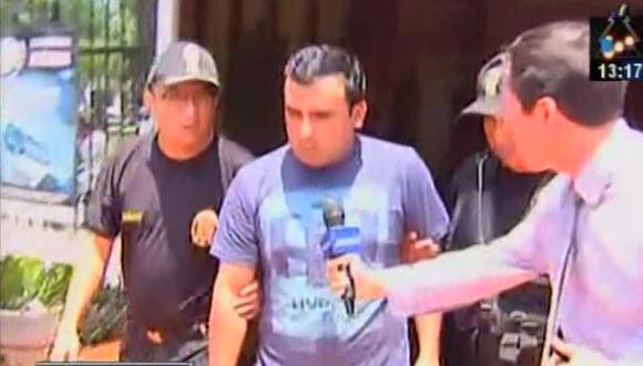 Corazón Serrano: chofer de bus dice que no tuvo culpa en choque