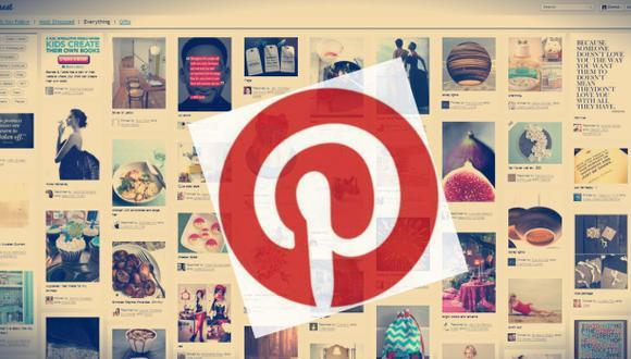 Pinterest llega a singular acuerdo con sus colaboradores