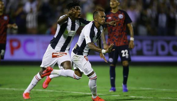 Alianza Lima recibirá a Nacional en su primer desafío por el grupo F de la competición continental, que también integran Estudiantes de Mérida y Racing de Avellaneda. (Foto: Jesús Saucedo/ GEC)