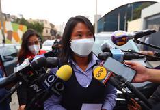 Keiko Fujimori: ¿Cuál sería el impacto de anular el cierre de la investigación por el caso aportes a Fuerza Popular?