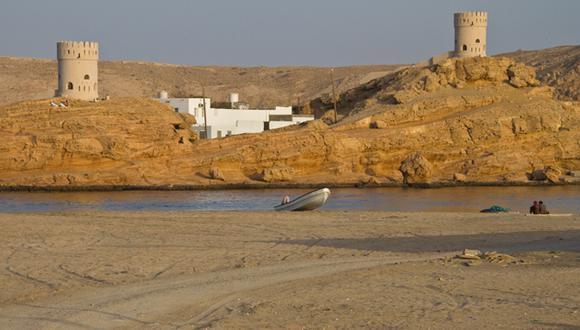 Conoce más sobre Omán, la cuna de Simbad el Marino