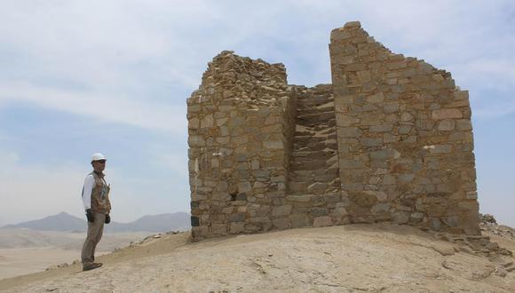 El 25 de mayo, los miembros del Parlamento Andino decidieron reconocer el valor histórico, astronómico y arqueológico de Chankillo,ubicado en Casma. (Foto: Laura Urbina)