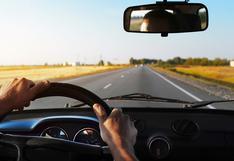 Estudio revela el motivo por el cual conducir un auto genera sueño