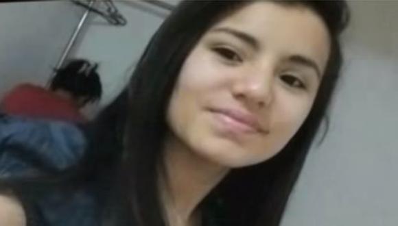 Ayuda social: sigue búsqueda de estudiante desaparecida en VES