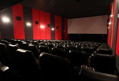 Cinemark descarta promociones hasta que se autorice el consumo de alimentos