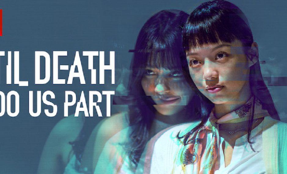 """""""Juntos hasta la muerte"""", ¿tendrá temporada 2 en la plataforma streaming? (Foto: Netflix)"""