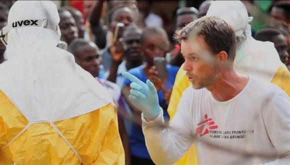 OMS revela que hay más de 1.900 muertos por brote de ébola