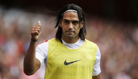 Falcao destinado a fichar por Real Madrid, según The Guardian