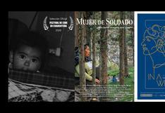 Martes de cine: un cortometraje para tiempos de pandemia y dos documentales del Festival de Cine de Lima que no te puedes perder