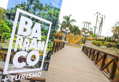 Destinos Safe Travels en Lima: recorre el circuito turístico Barranco, Pachacamac y Lurín