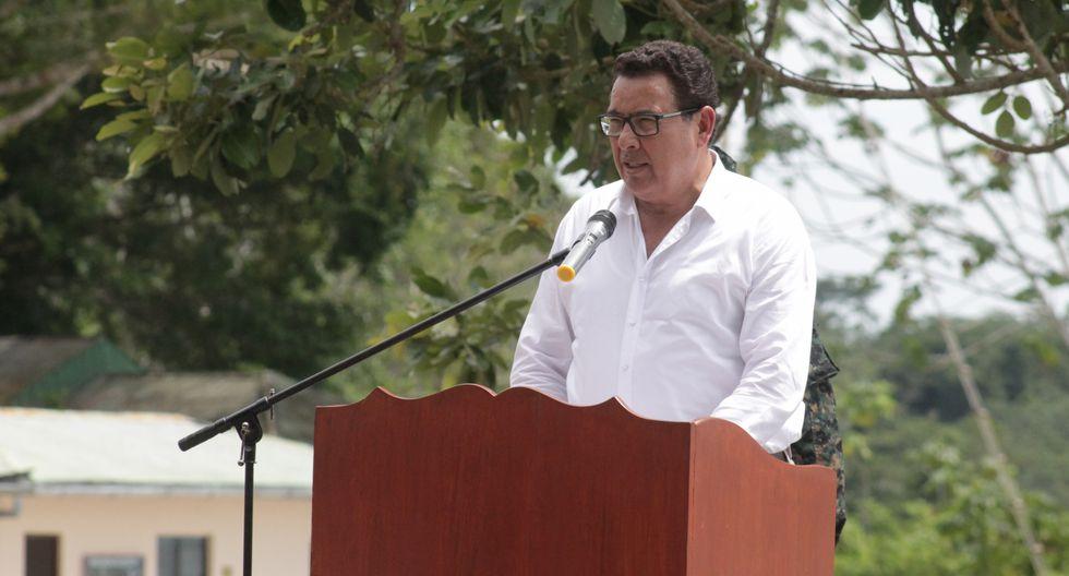 Perú y Brasil se reúnen para planear lucha contra el narcotráfico | FOTOS