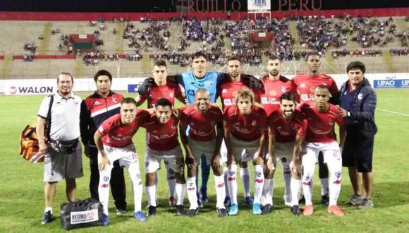 Cienciano anunció reducción salarial a la plantilla de jugadores. (Foto: @Club_Cienciano)