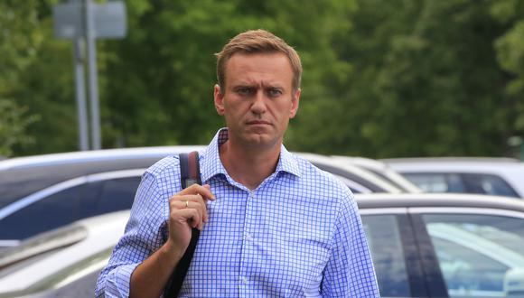Navalny ganó notoriedad en las elecciones legislativas de diciembre de 2011, que generaron una ola de protestas . (Foto: Reuters)