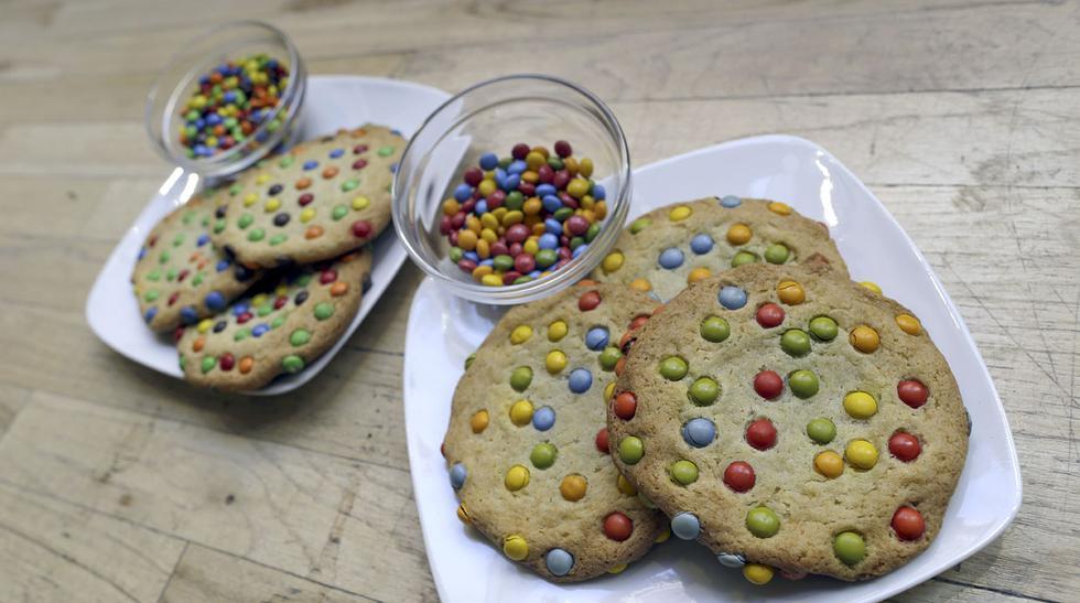 Alimentos tendrán nuevos tonos sin colorantes artificiales - 4