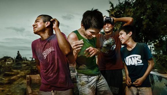 Morfi Jiménez y las postales que no has visto de Iquitos