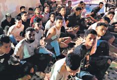 Migración y delincuencia: ¿hay justificación para la creación de una brigada especial de la PNP?