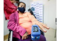 Geresa La Libertad realizará campaña masiva de control de saturación de oxígeno