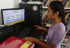 Aprendo en Casa emitirá programa dirigido escolares que se preparan para continuar sus estudios a nivel superior