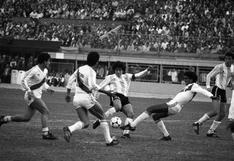 Archivo El Comercio: mira las fotos del paso de Diego Maradona por Lima que ya se encuentran a la venta