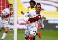 Ecuador vs. Perú: resumen, goles y fotos del partido por las Eliminatorias Qatar 2022