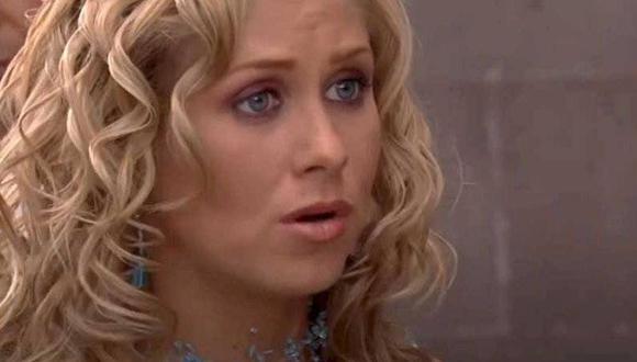 """La actriz Ingrid Martz se convirtió en uno de los rostros más queridos de """"Rubí"""", por su papel como Lorena. (Foto: Televisa)"""