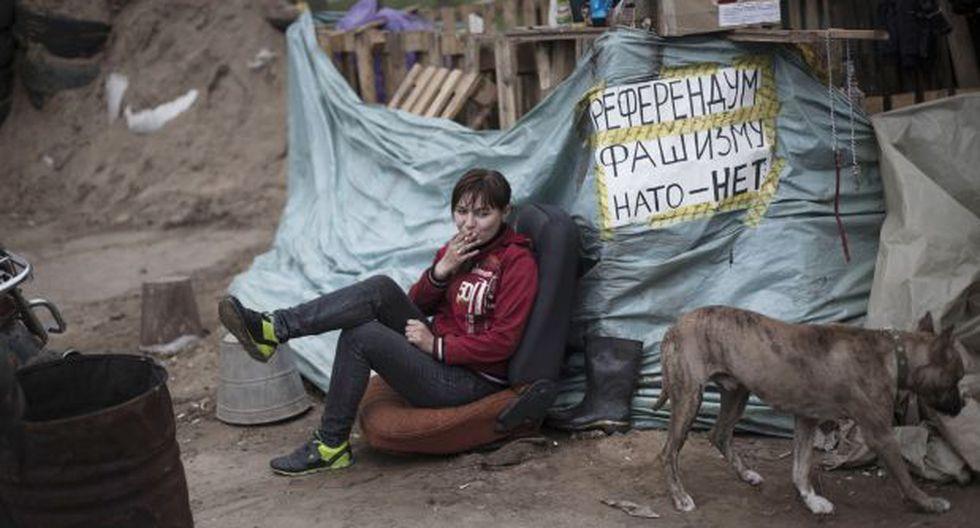 El FMI aprueba rescate de US$17.000 millones para Ucrania