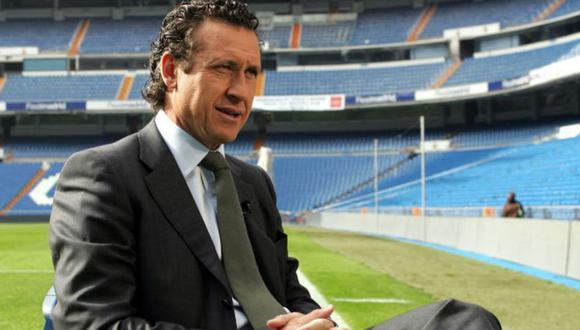 Jorge Valdano (Foto: agencias)