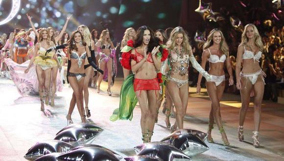 La pregunta que más detestan los ángeles de Victoria's Secret