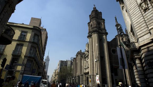Clima en México CDMX: el pronóstico del tiempo para este sábado 16 de febrero. (Foto: EFE).