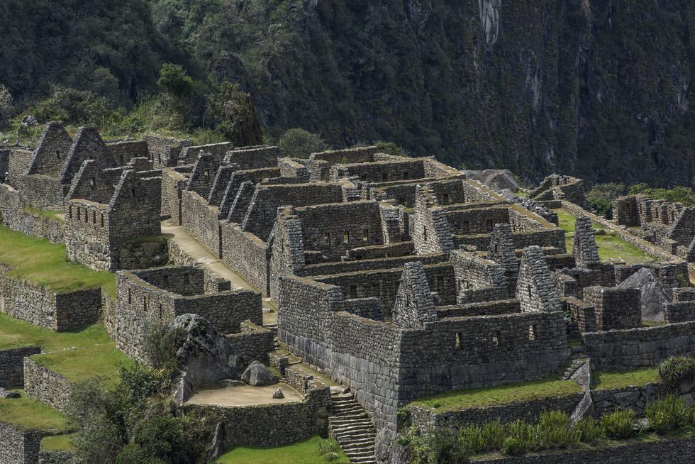 La Dirección de Desconcentrada de Cultura de Cusco (DDCC) se ha encargada de implementar los protocolos de bioseguridad por el COVID-19. (Foto: Omar Lucas)